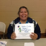 Reno-Sparks Indian Colony TACSEI Training 2012